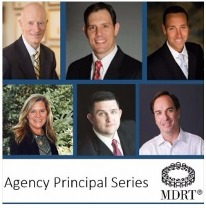 MDRT Podcast: Agency Principal Series